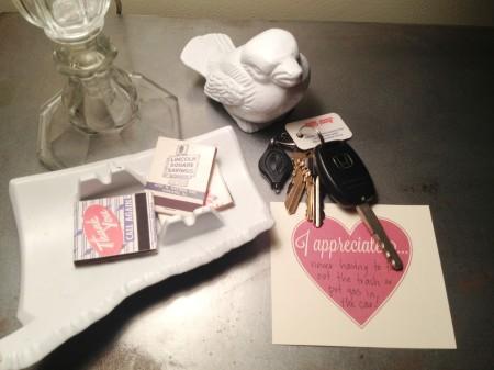 DIY Valentine | handmaden.com